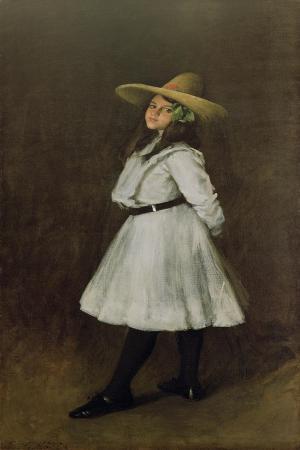 Dorothy, 1902