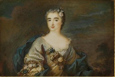 A Lady Called Louise-Jeanne De Durfot