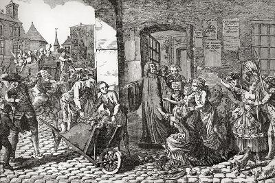 Activities of the Society for the Reformation of Manners Whose Aims Were the Suppression of Profani