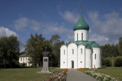 Cathedral of the Transfiguration of the Saviour (Spaso-Preobrazhensky Sobor)