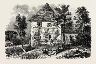 Country House in Lechwitz