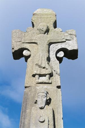 High Cross known as St Tola's Cross