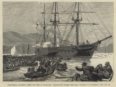 Irish Relief Squadron