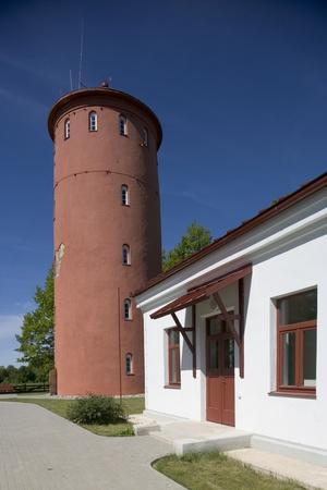 Lighthouse (Built in 1849