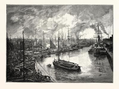 Queen's Dock