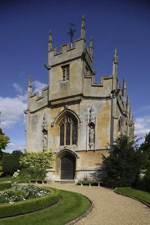 St Mary's Chapel (16th Century)