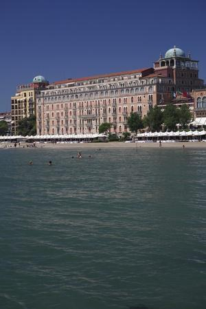 The Grand Hotel Excelsior
