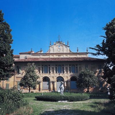 Villa Stanga Trecco