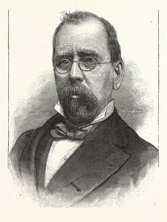 William R. Grace