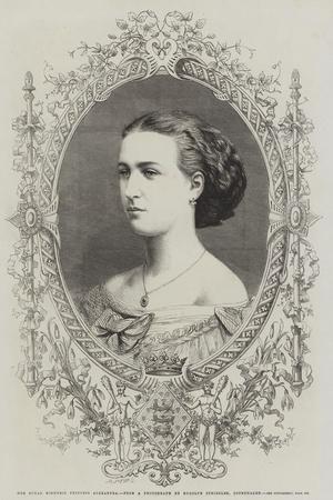 Her Royal Highness Princess Alexandra