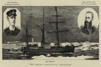 The Danish North-Polar Expedition