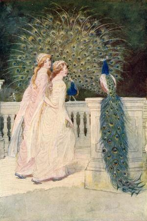 The Story of Rosalind by Mary Lamb
