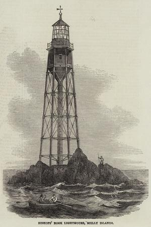 Bishops' Rock Lighthouse