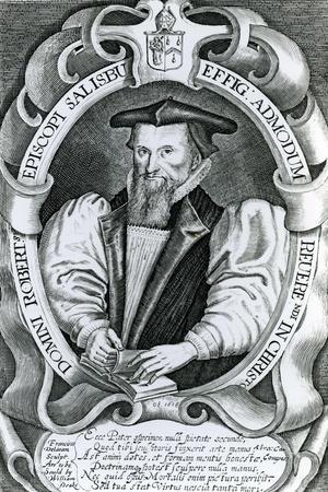 Robert Abbot (1560–1617)