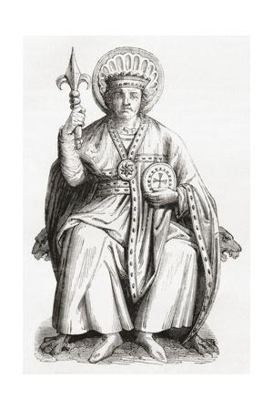 Pepin the Younger