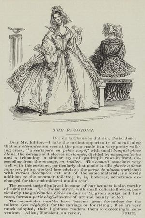 The Fashions