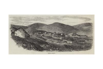 View of Karani