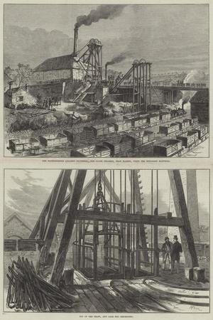 The Staffordshire Colliery Explosion