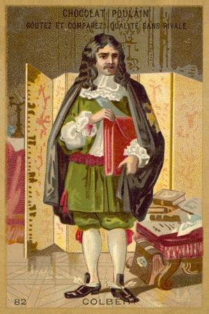 Jean-Baptiste Colbert, French Politician