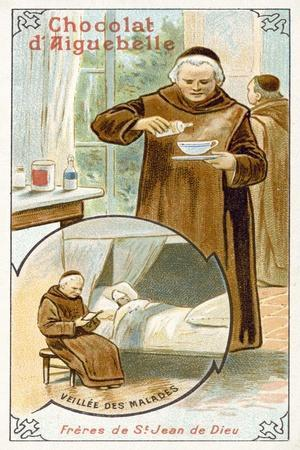 Brothers Hospitallers of St John of God