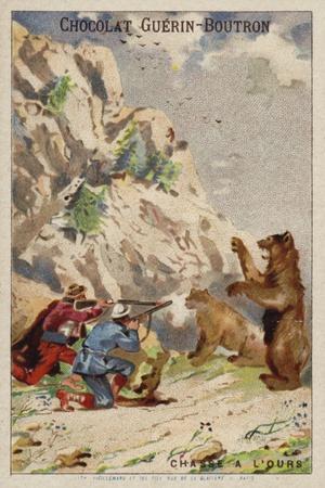 Hunting Bears