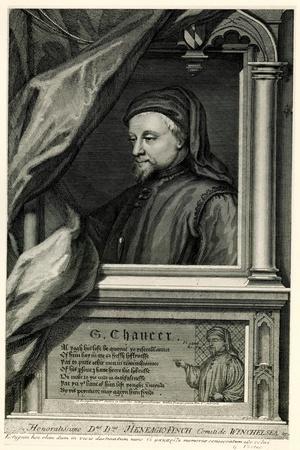 Geoffrey Chaucer, 1884-90