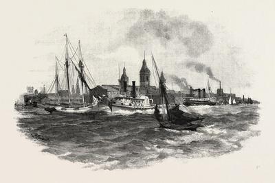 Toronto and Vicinity, Canada, Nineteenth Century