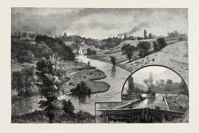 St. Catharines, Canada, Nineteenth Century