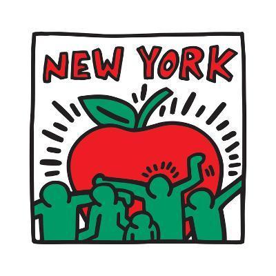 Untitled Pop Art - New York