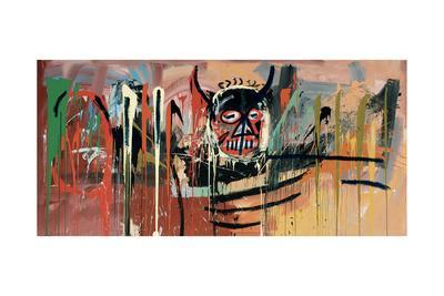 Untitled (Devil)