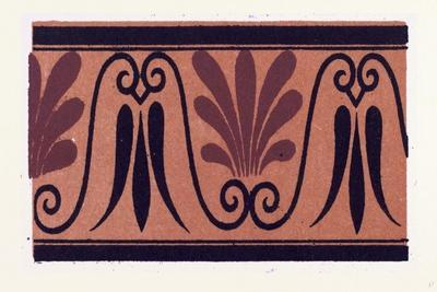 Greek Ornament and Etruscan Ornament