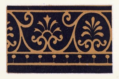 Pompeian Ornament