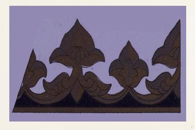 Turkish Ornament