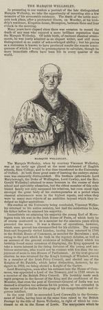 Marquis Wellesley