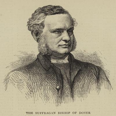The Suffragan Bishop of Dover