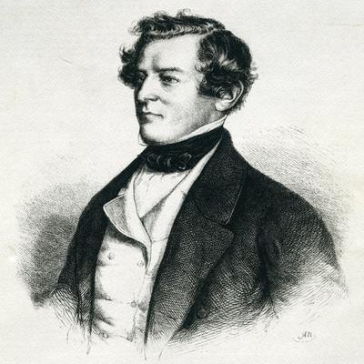 Alexander Von Bach (1813-1893)