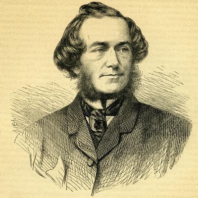 John Leech (1817-64)
