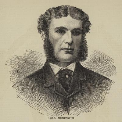 Lord Muncaster