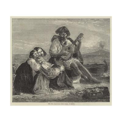 Neapolitan Fisher Family