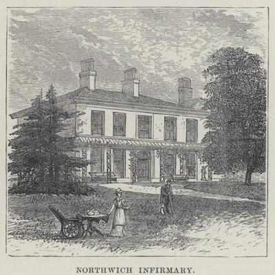 Northwich Infirmary