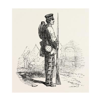 The Kaffir War: 74th Highlander