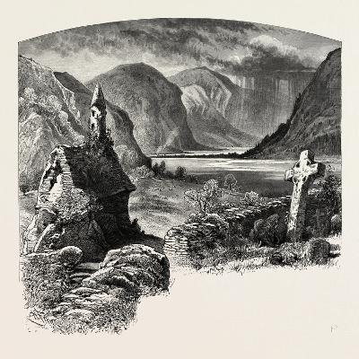 Glendalough, Ireland, 19th Century