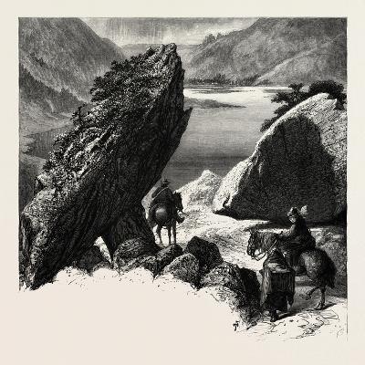 The Pike, Gap of Dunloe, Ireland, 19th Century