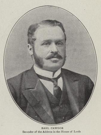Earl Cawdor