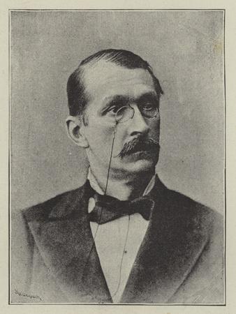 Louis Ruchonnet