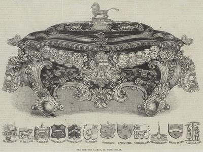 The Morpeth Casket, or Wine-Cooler