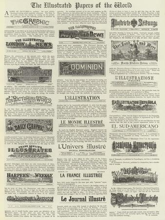 The Illustrated Papers of the World