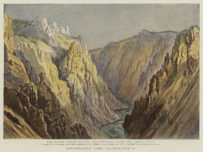 Yellowstone Park Illustrated, I