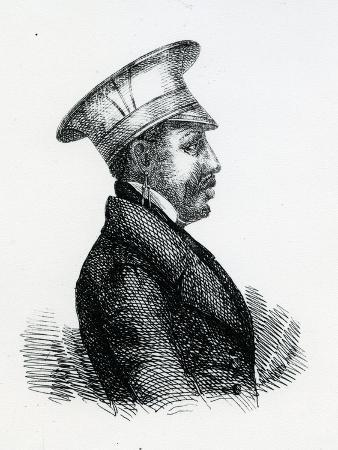 King Moshoeshoe I (C.1786-1870)