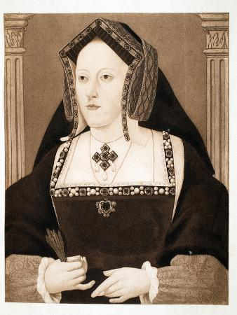 Catherine of Aragon, Pub. 1902